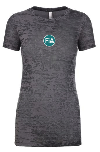 Fit Guide: Next Level Ladies' Burnout Tee
