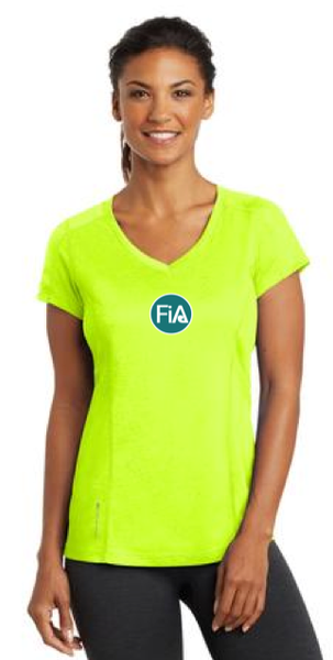 FiA Trot in the Dark OGIO ENDURANCE Ladies Pulse V-Neck Pre-Order