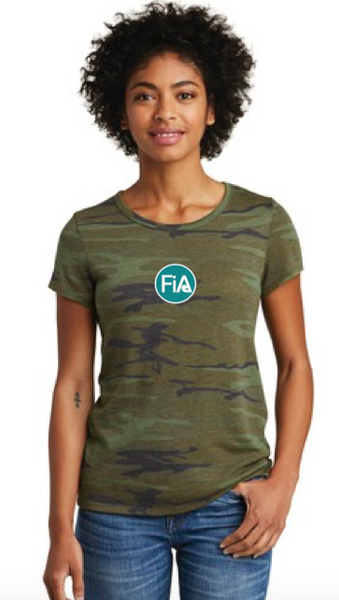 FiA Rucks Alternative Eco-Jersey Ideal Tee Pre-Order