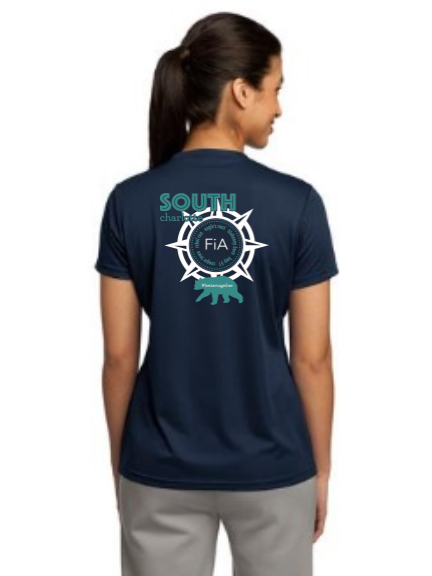 FiA South Charlotte Sport-Tek Ladies Competitor Tee Pre-Order