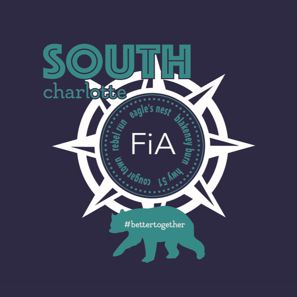 FiA South Charlotte Ladies Cotton Tank Top Pre-Order