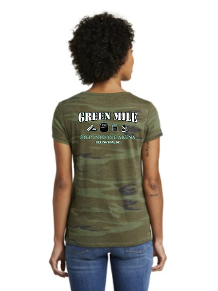 FiA Green Mile Alternative Eco-Jersey Ideal Tee Pre-Order