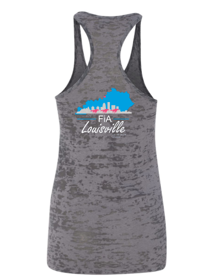 FiA KY Louisville Next Level Burnout Tank Pre-Order