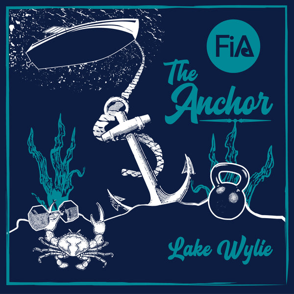 FiA Lake Wylie The Anchor Pre-Order August 2020