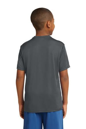 FiA Posting with Poli Sport-Tek Youth Competitor Tee Short Sleeve Pre-Order