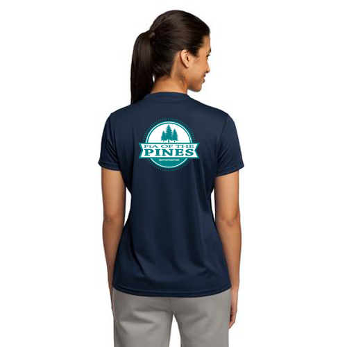 FiA of the Pines Sport-Tek Ladies Competitor Tee Pre-Order