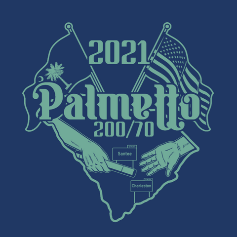 FiA 2021 Palmetto Shirts Pre-Order February 2021