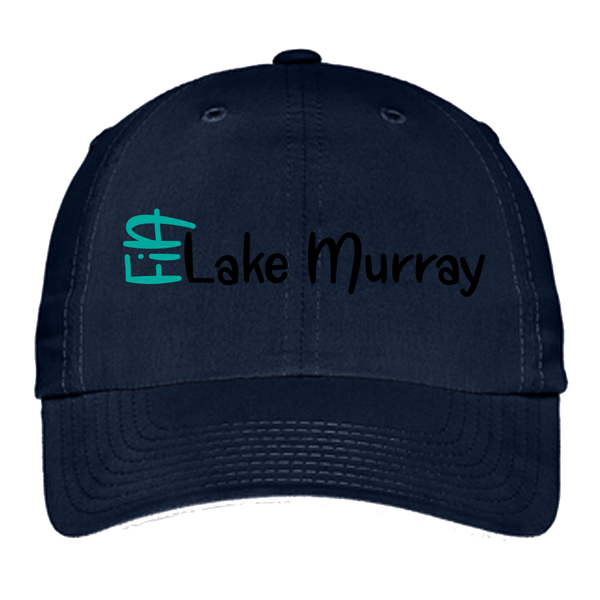 FiA Lake Murray Port Authority Sandwich Bill Cap Pre-Order