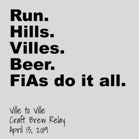 FiA Ville-to-Ville Shirts Shirts Pre-Order