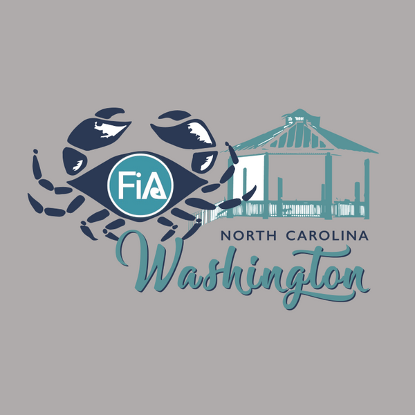 FiA Washington, NC Shirt Pre-Order October 2020
