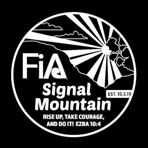 FiA Signal Mountain Pre-Order Feb 2020
