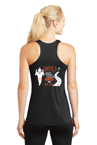 FiA Lake Wylie Ghouls Just Wanna Have Fun and Run Pre-Order September 2020