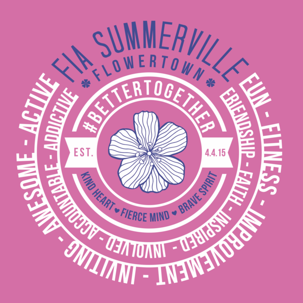 FiA Summerville 2016 Sport-Tek Women's Long Sleeve V-Neck Tee Pre-Order