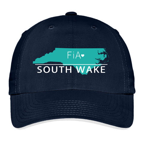 FiA South Wake Port Authority Sandwich Bill Cap Pre-Order
