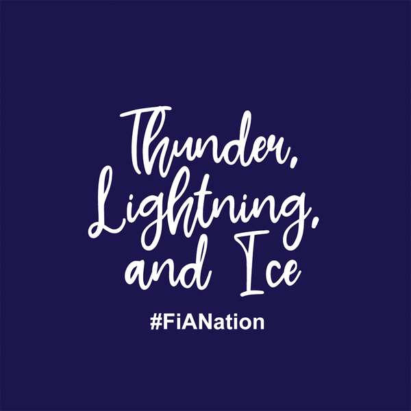 FiA Thunder, Lightning, and Ice Pre-Order