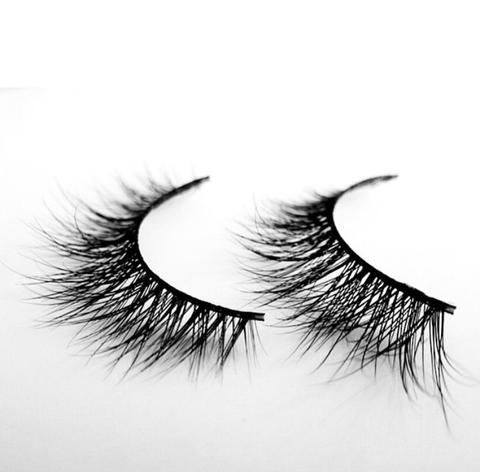 Dina 3D Luxury Mink Lashes