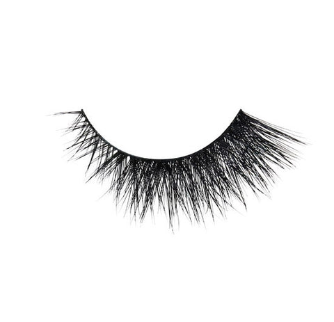 Ashanti Luxury Mink Lashes