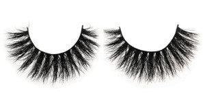 Illona 3D Luxury Mink Lashes