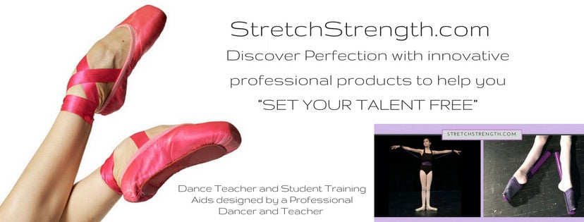 Stretch + Strength = Success!