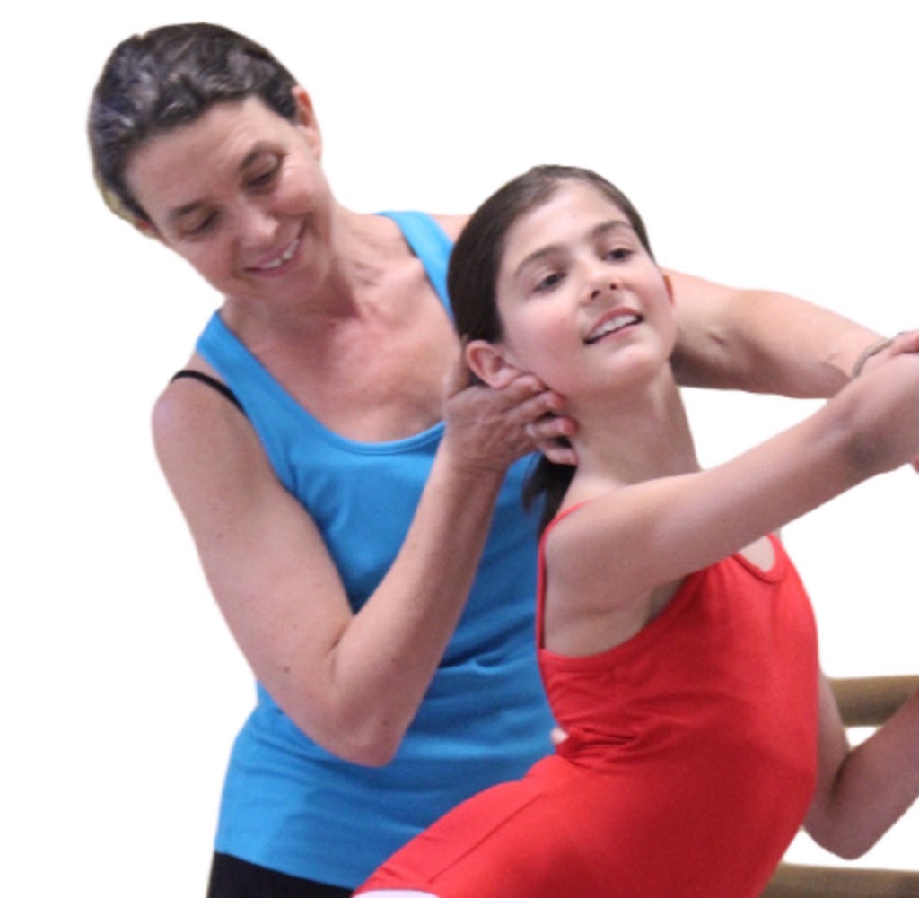 How to keep your ballet and dance class students motivated and engaged during class and rehearsal