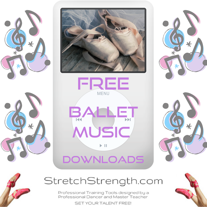 Free Ballet Class Music Really Ballet Class Music For Free Stretchstrength Com