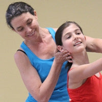 Dance Instructor Teaching Tools