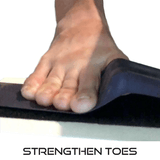 Foot Xerciser - Stretch, Strengthen and Soothe Foot Muscles - StretchStrength.com