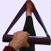 NEW! Ballet Barre Stretch Band - StretchStrength.com