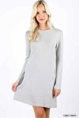 Pardon Me Sweater Dress
