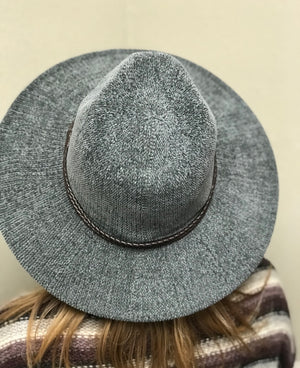 Colette Friendly Fedora