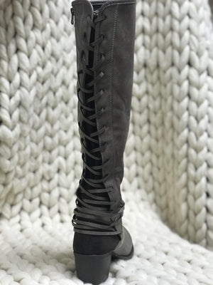 Annabelle Tall Boots - Trendsetters Fashion Boutique