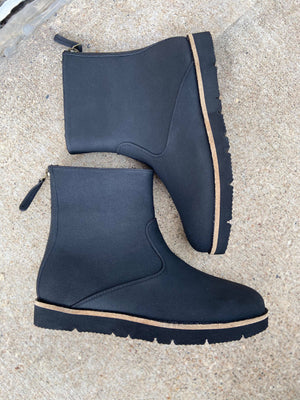 Tobin Lightweight Booties