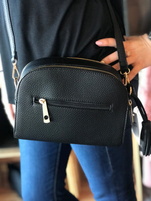 The Perfect Cross Body Purse