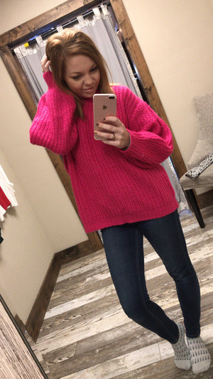 Leona Knit Sweater