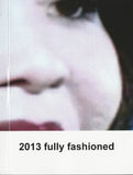 2013 fully fashioned (Workbook)