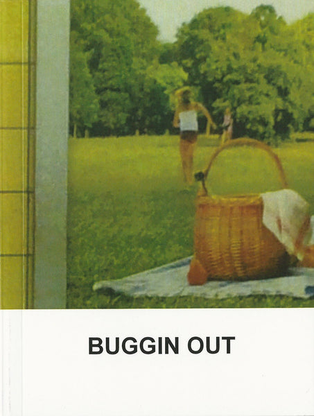 BUGGIN OUT (Workbook)