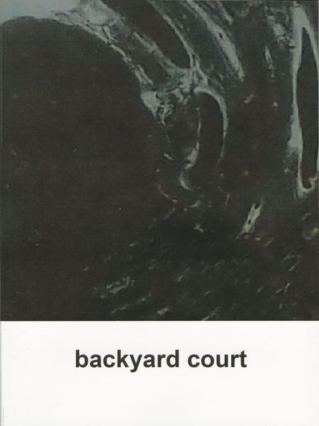 backyard court (Workbook)