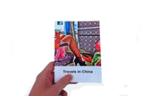 Travels in China (Workbook)