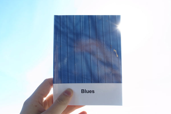 Blues (Workbook)