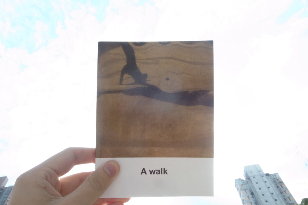 A walk (Workbook)
