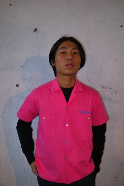 PRIMARY shirt (POWER-PINK)
