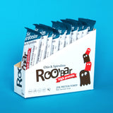 Roobar Protein Chia & Spirulina