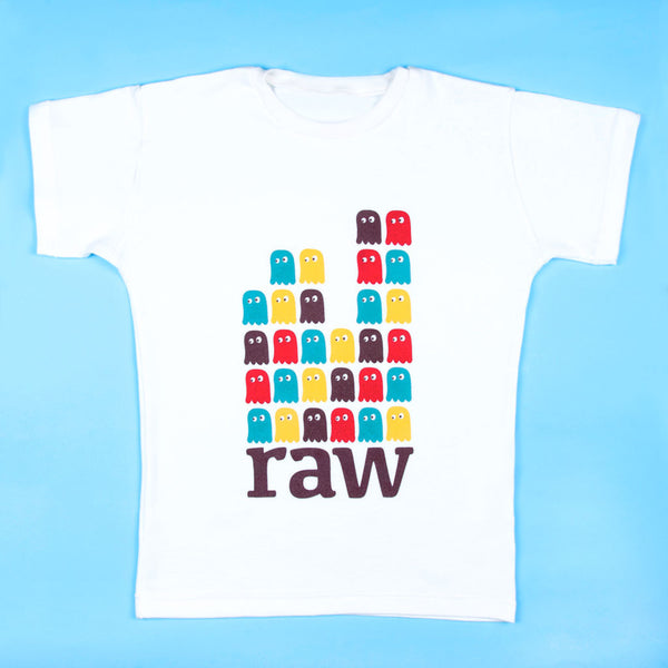 Children's T-Shirt Roobar