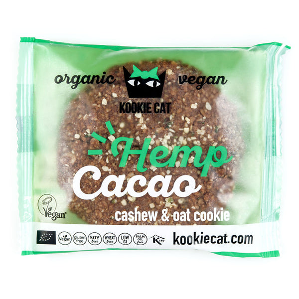 Kookie Cat Cacao Hemp