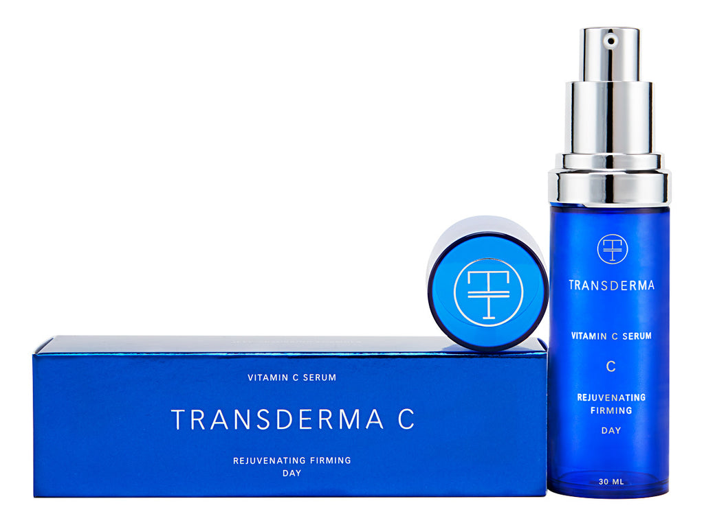 Transderma C Vitamin Rejuvenating Serum