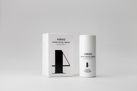 Verso Super Face Serum