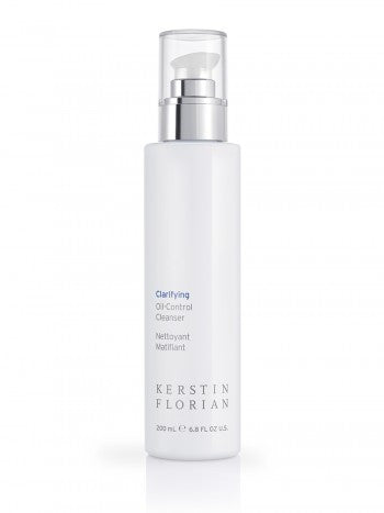 Clarifying Oil-Control Cleanser