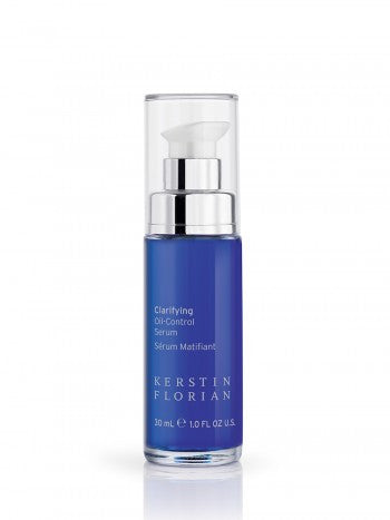 Clarifying Oil-Control Serum