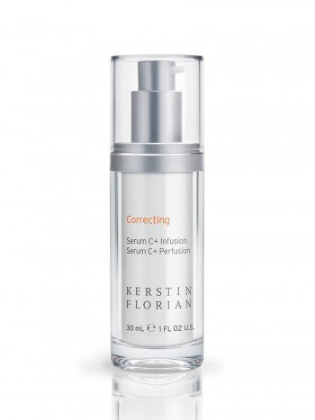 Correcting Serum C+ Infusion