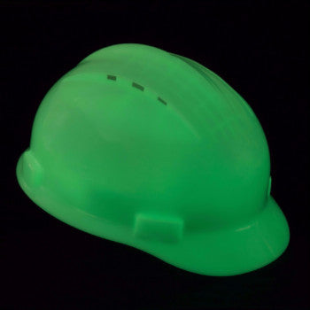 ILLUMINATING HARD-HAT